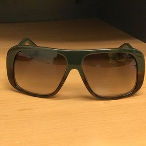 Marc Jacobs MJ 388 Sunglasses